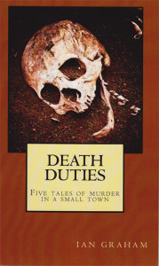 Death Duties cover email